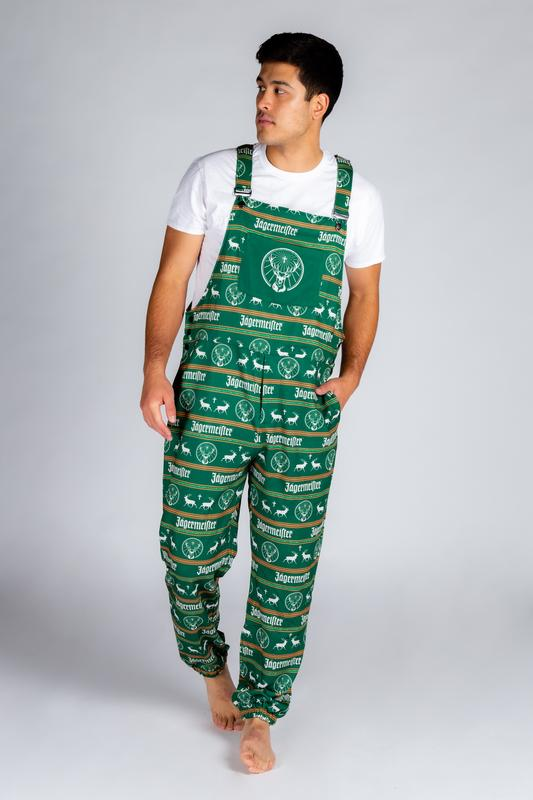 Jägermeister Pajamarall by Shinesty - Men's
