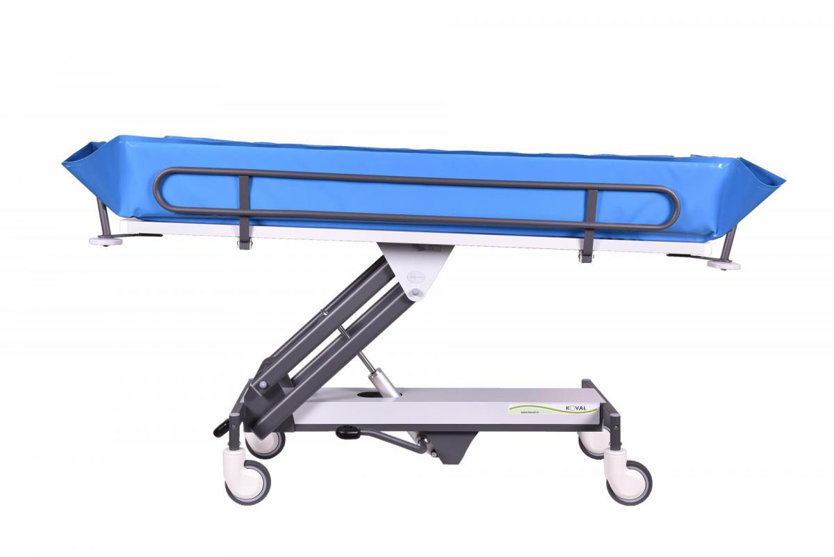 Koval Shower Trolley L1