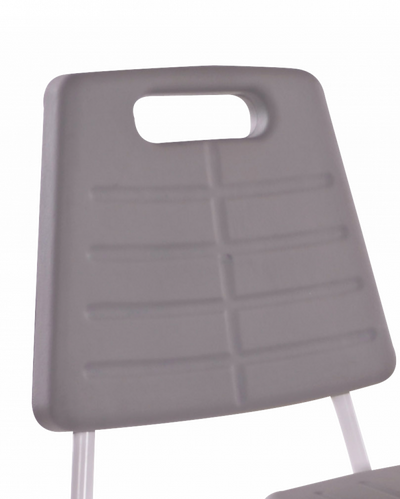 300kg HMN Neptun Super Soft shower stool