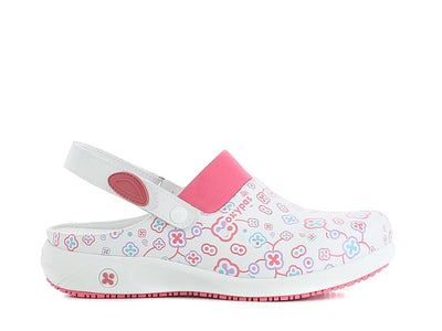 Doria Medical Clog