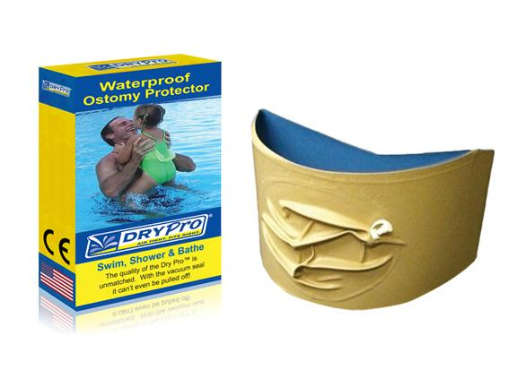 Waterproof Ostomy Protector