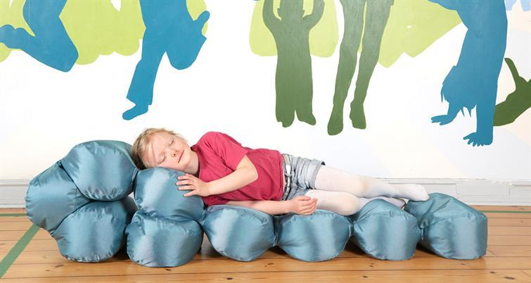 Protac SensCircle multi pillow