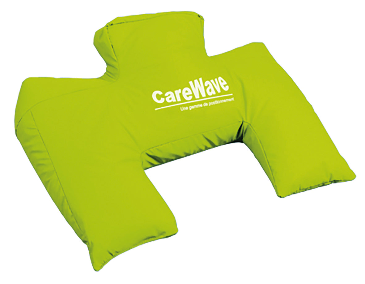 CAREWAVE ORIGIN - SEMI-FOWLER CUSHION