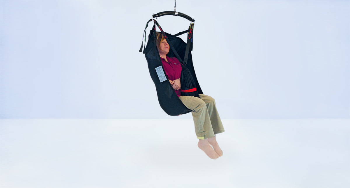 In-situ Straight Leg Sling