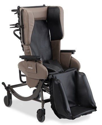 Tilt Recliner Ultimate - test