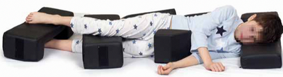 Hugga Sleep System