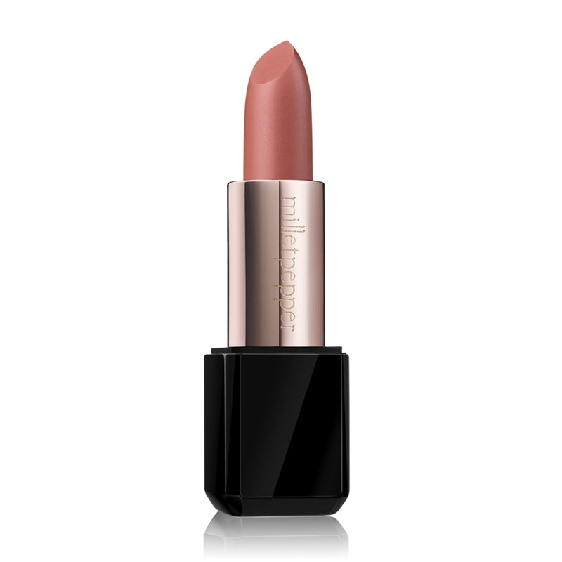 milletpepper BOOM! Lipstick Moisturized Rosy-pink Color