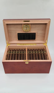 100 Cigars The Majesty Humidor - Montero Collection 2021