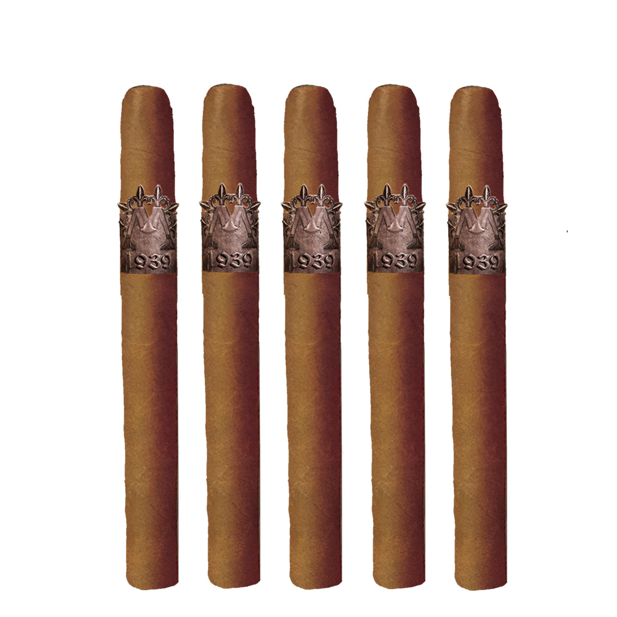 5 The Influencer Cigars
