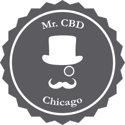Mr. CBD Chicago