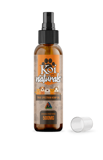 Koi Natural CBD Pet Spray