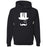 Mr CBD Black Hooded Sweatshirt