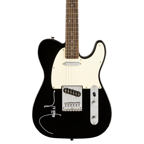 Ronnie Dunn Autographed Telecaster