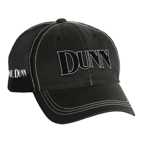 Ronnie Dunn Waxed Cotton Hat