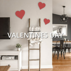 valentines day wood cutouts