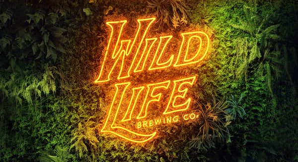 WILD LIFE BREWING CO CRAFT BEER SHEPPARTON ONLINE VB CARLTON