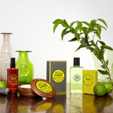 Aftershave Balsam, WEST INDIAN LIMES (90ml) - Crabtree & Evelyn - Barber&Care