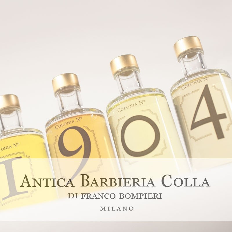 EAU DE COLOGNE N°1 (100 ml.) - Antica Barbieria Colla - Barber&Care