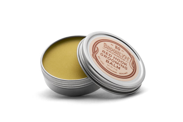 RED HOOK GROOMING BALM 60ML - Barber&Care
