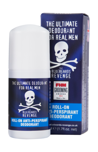 BBR Anti-Perspirant Deo 50ml
