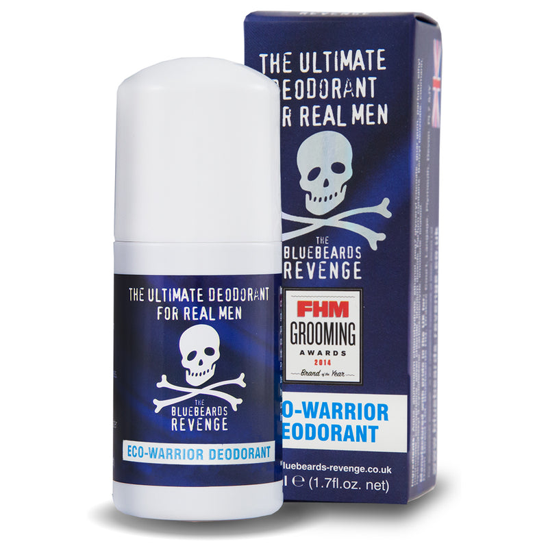 Eco Warrior Deo 50ml