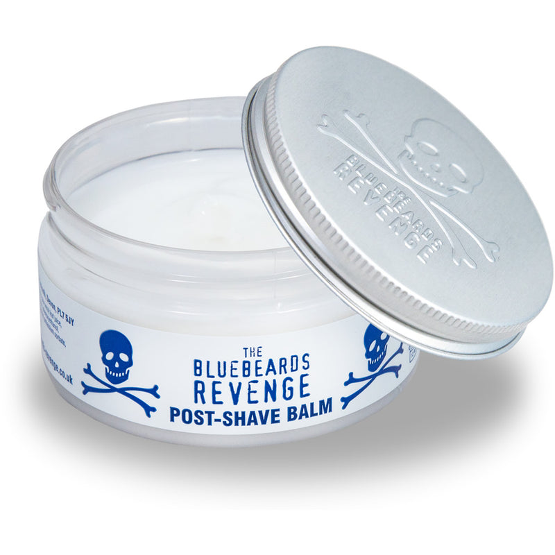 Bluebeards Revenge Post Shave Balm, 100 ml.