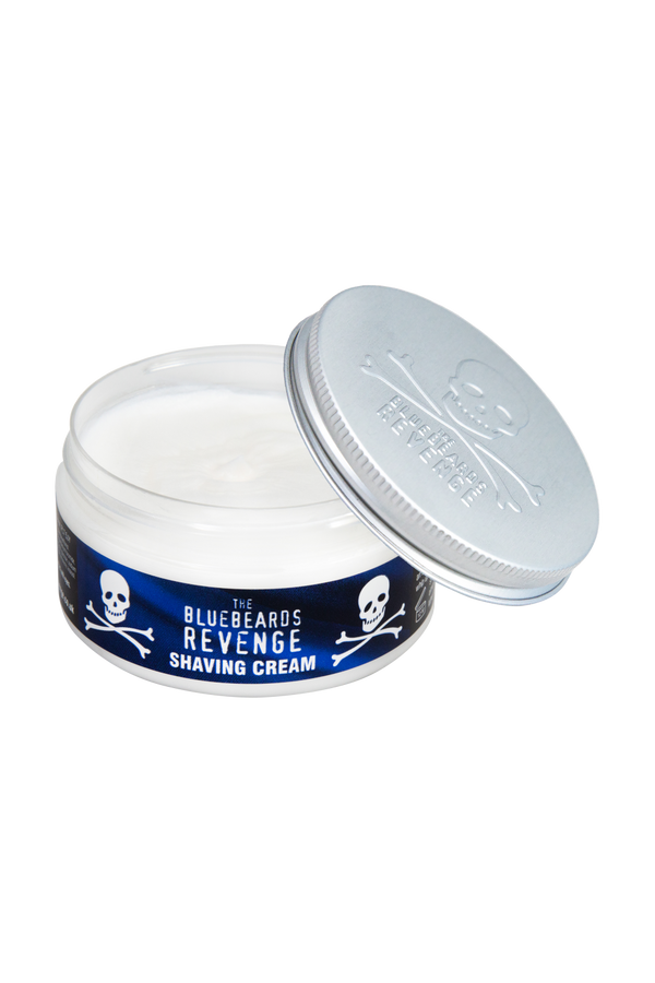 The Bluebeards Revenge Shaving Cream!