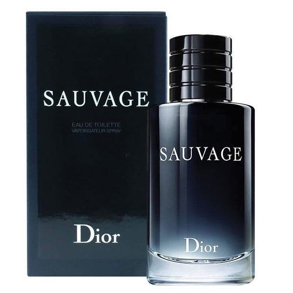 Dior Sauvage EDT 100 ml