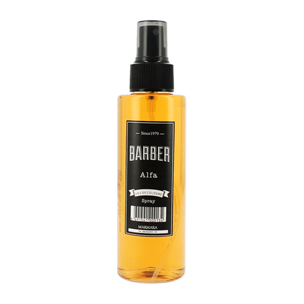 Marmara Barber Alfa Eau De Cologne Spray 150 ml