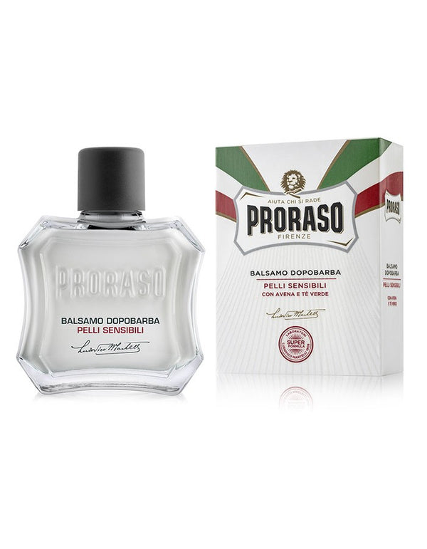Aftershave Balsam, til følsom hud (100 ml.) - Proraso