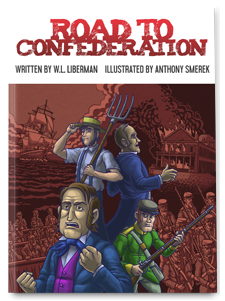 Road to Confederation