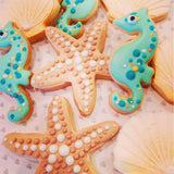 Shop online for custom cookies, wedding cookies and gourmet gifts at www.sugaricacookies.com. Sugarica Cookies is the place to find the most beautiful cookies you'll ever see!