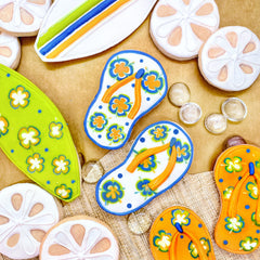 Shop iced, decorated cookies for special events, corporate events and weddings. Sugarica Cookies is the best place to order holiday iced, decorated cookies and gourmet gifts.