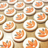 Sugarica Cookies is the best place online to find Corporate Cookies and Custom Corporate Gifts available at http://www.sugaricacookies.com