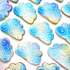 Send the most beautiful and most popular decorated cookies and gourmet gifts from Sugarica Cookies online at www.sugaricacookies.com