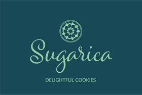 ©2020  Sugarica Cookies is a Trademark and copyrighted 2019 by Sugarica Cookies, LLC. All rights reserved.