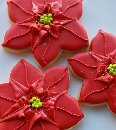 Shop Sugarica Cookies for the best decorated cookies, christmas cookies, holiday cookies and custom cookies. Fans rave about Sugarica Cookies' decorated cookies at http://www.sugaricacookies.com