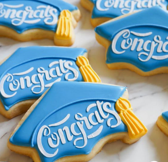 Order the best decorated cookies, custom cookies, gourmet gifts and Easter treats online from Sugarica Cookies. We ship and deliver anywhere in the US and you can find us online at www.sugaricacookies.com