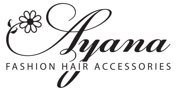 Ayana Fashion Hair Accessories