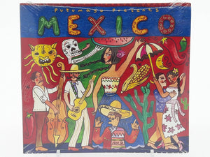 CD Putumayo Presents MEXICO