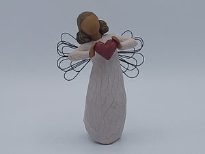 Willow Tree With Love Nr.10