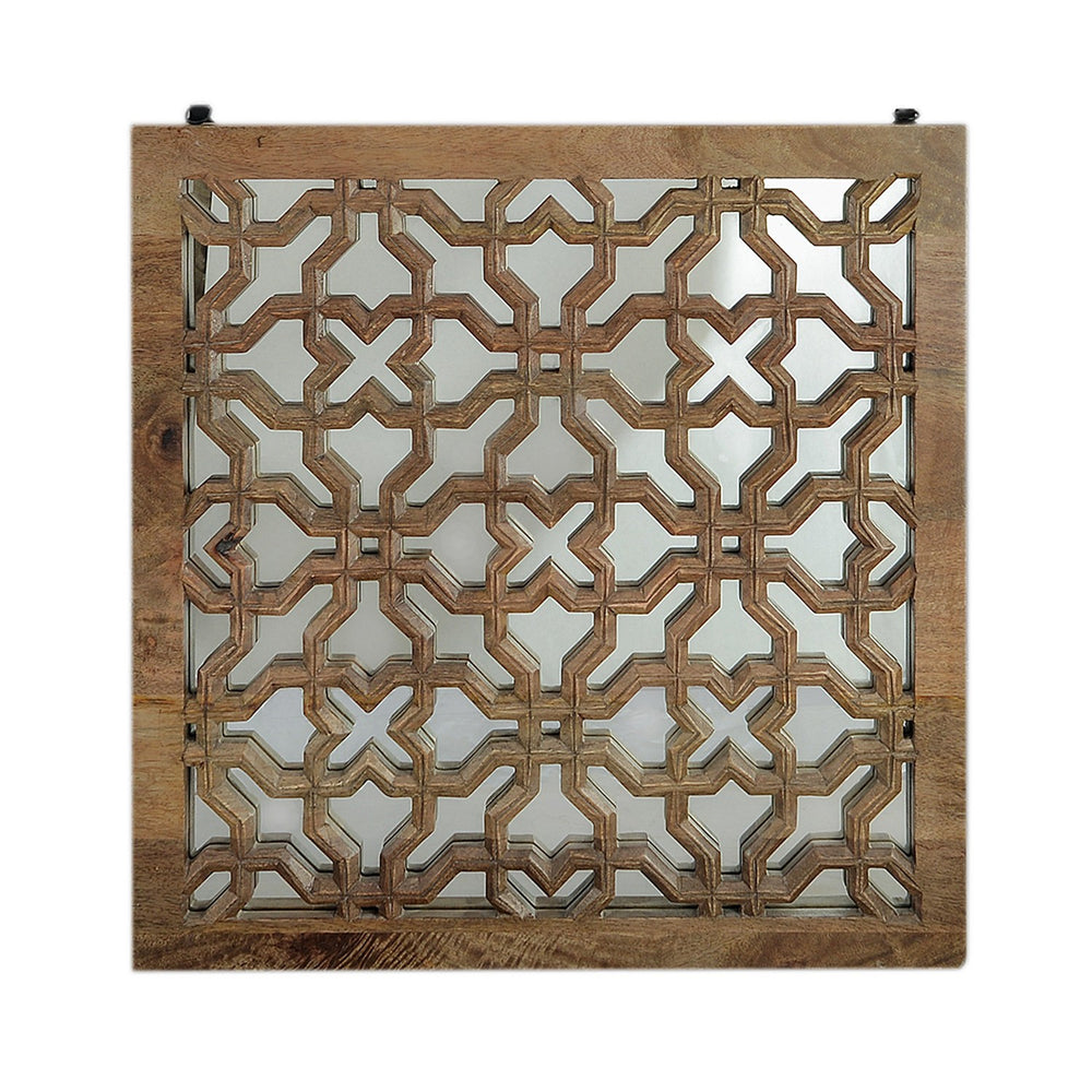 Arabesque Wall Art