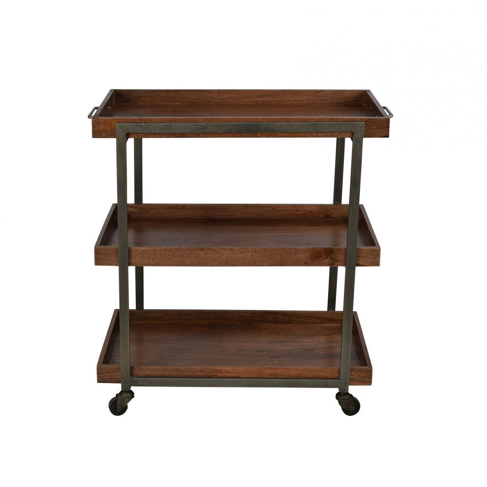 Sheffield Kitchen Trolley