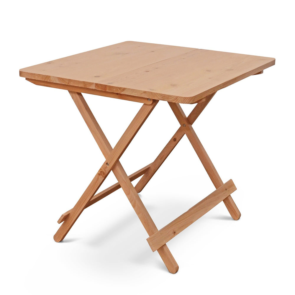 Bianca Folding Table