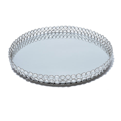 Multipurpose Crystal Tray