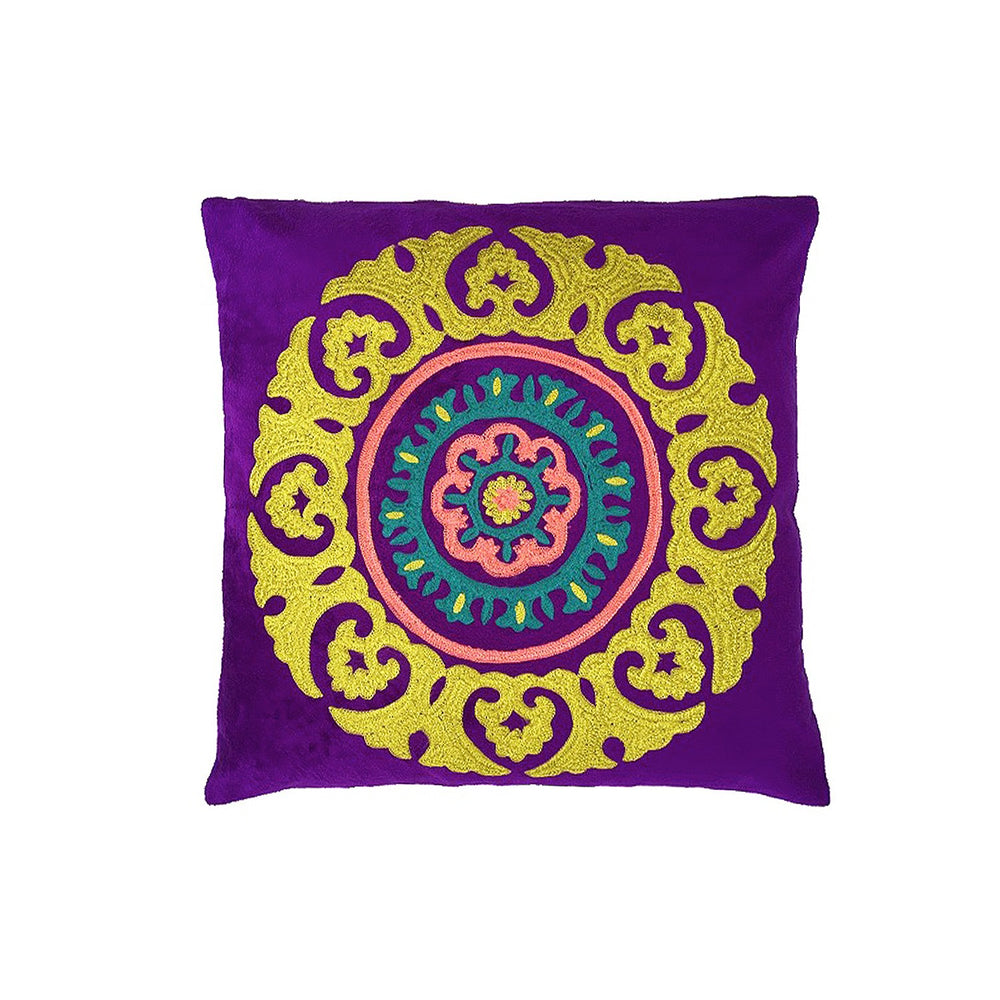 Kohinoor Cushion Cover