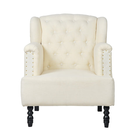 Maharaja Wing Chair