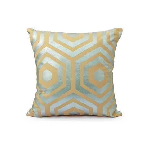 Maze Cushion Cover