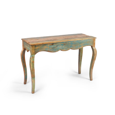 Rustic Perry Console