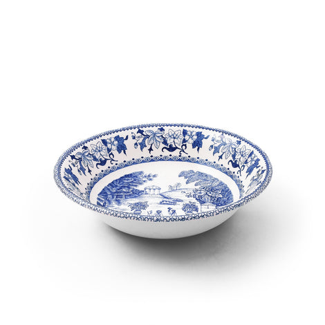 Sudbury Blue Salad Bowl